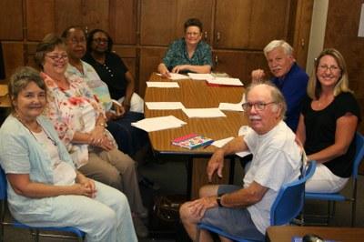 Library Advisory Board